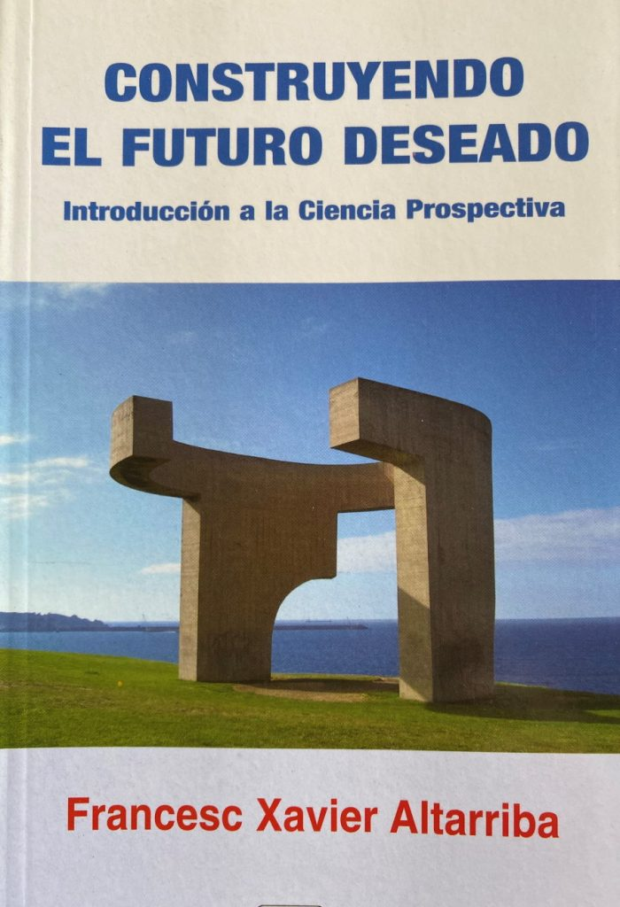 Libro Prospectiva. Xavier Altarriba. IPARS