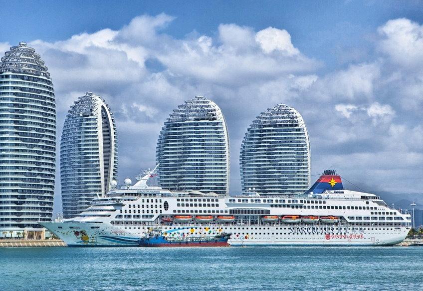 Can Mandena. Futuro deseado. Crucero y arquitectura